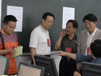 贵州省人大副主任司徒桂美